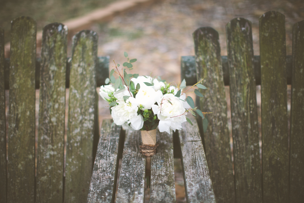 Kristin Richardson Wedding
