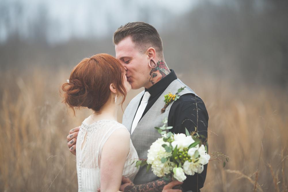 elise daniel wedding rosemary finch floral design
