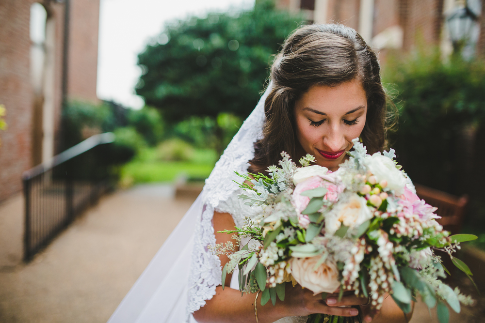 Nashville Wedding // Rosemary & Finch Floral Design