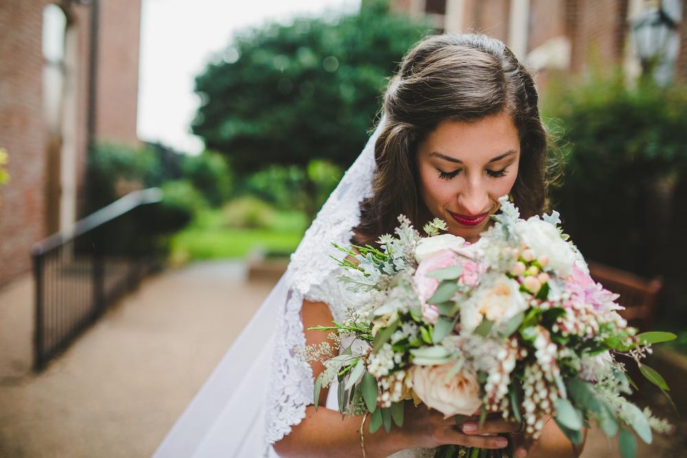 Nashville Wedding // Rosemary & Finch Floral Design