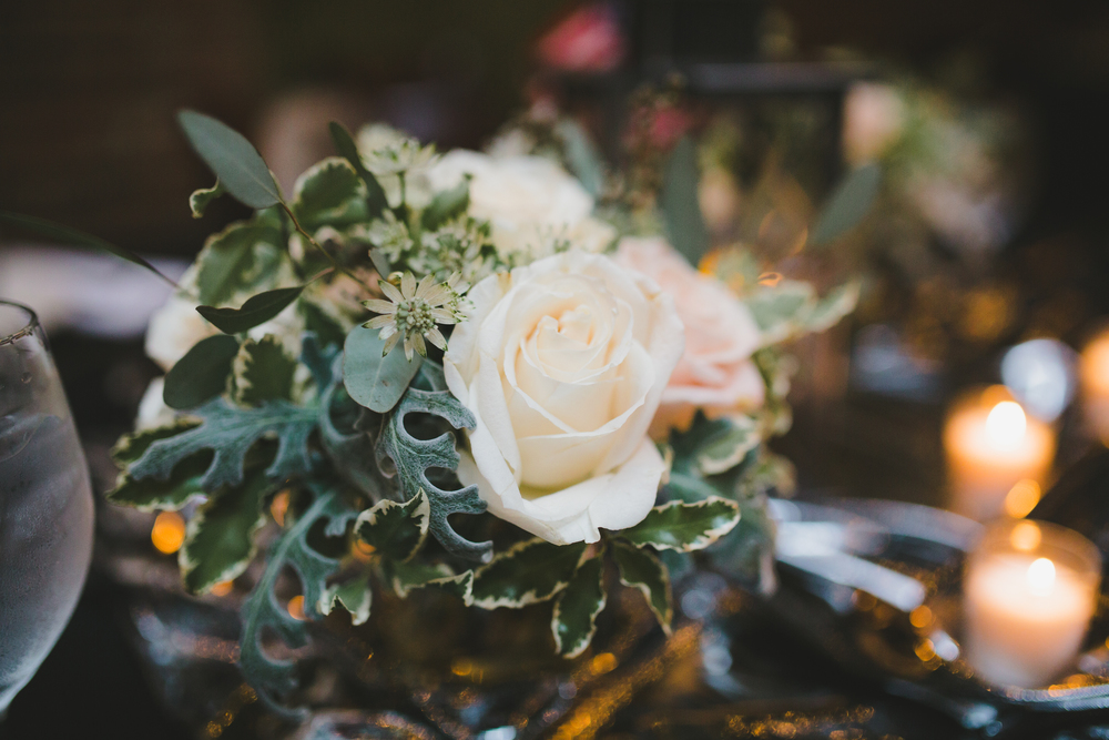 Nashville Floral Design // Rosemary & Finch