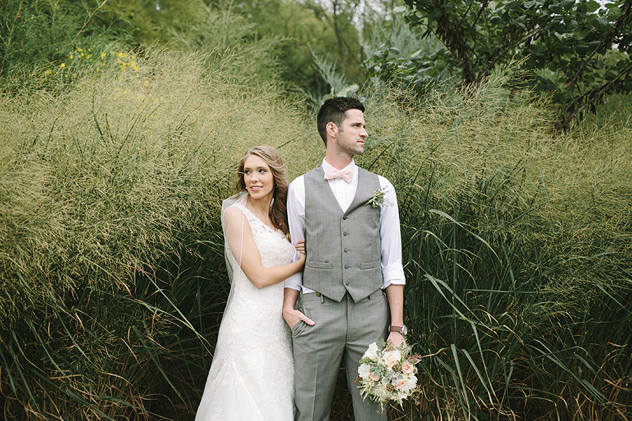 Arrington Vineyard Wedding Flowers