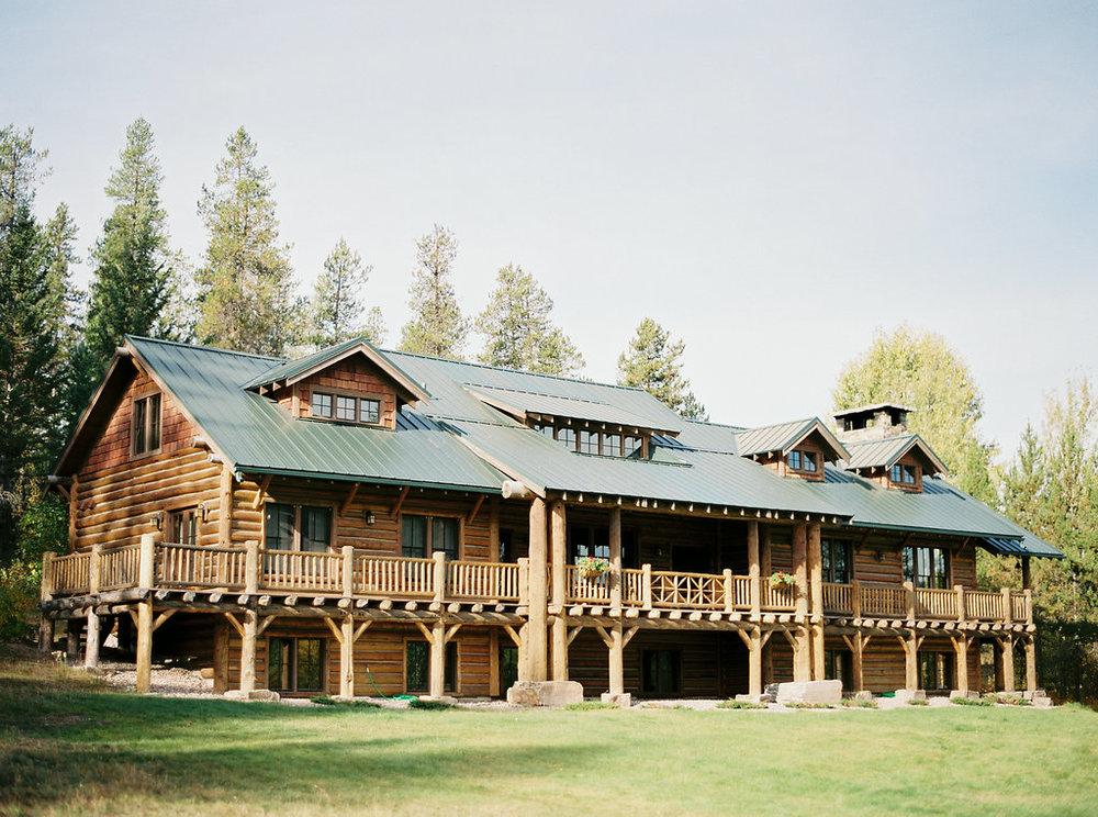 Green Valley Ranch, Montana
