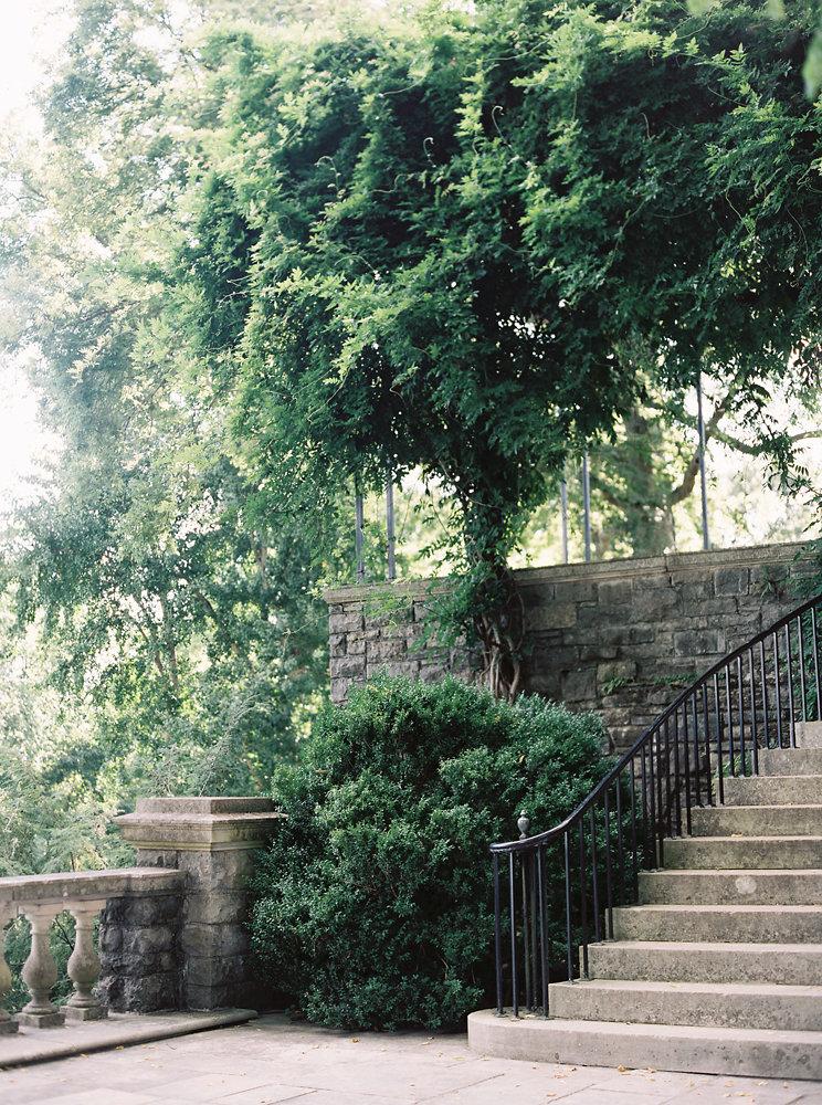 Cheekwood Botanic Garden Wedding // Nashville Floral Design For Upscale  Weddings
