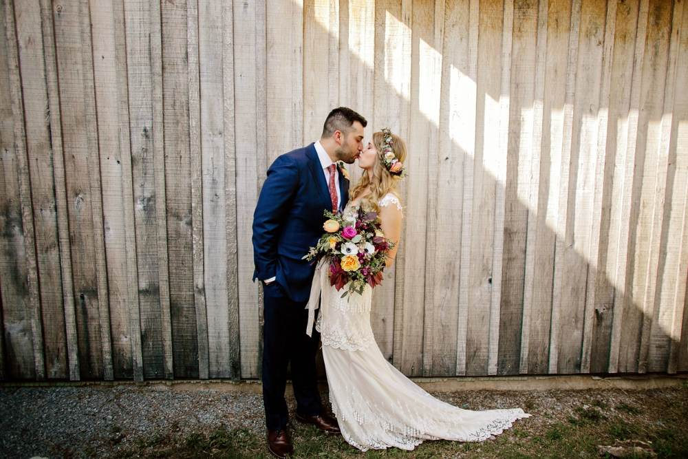 Bohemian Fiesta Wedding Inspiration // Nashville Wedding Floral Design