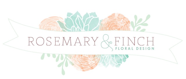 Rosemary & Finch Floral Design | Nashville, TN