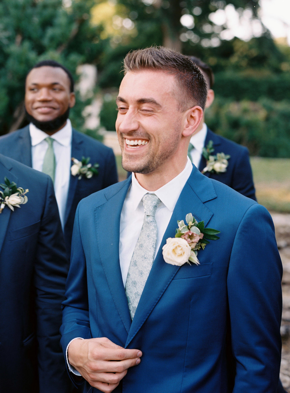 Nashville, TN and Southeastern Wedding Floral Designer