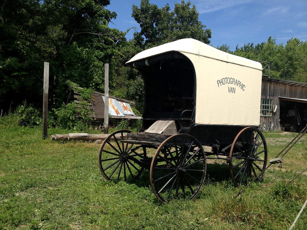 John's Wagon