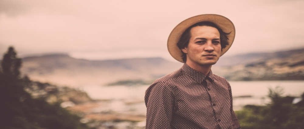 Marlon Williams x Google