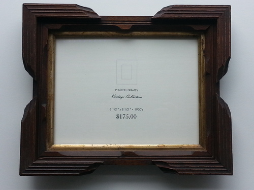 Available Frames — Plasteel Frames & Gallery