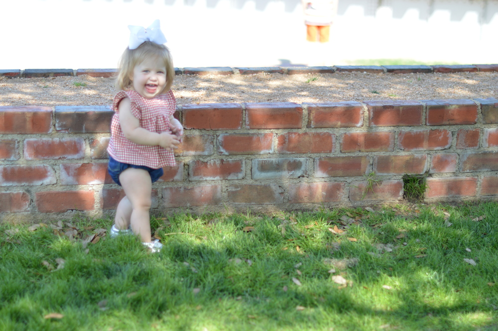 our little family blog | life lately 4/16