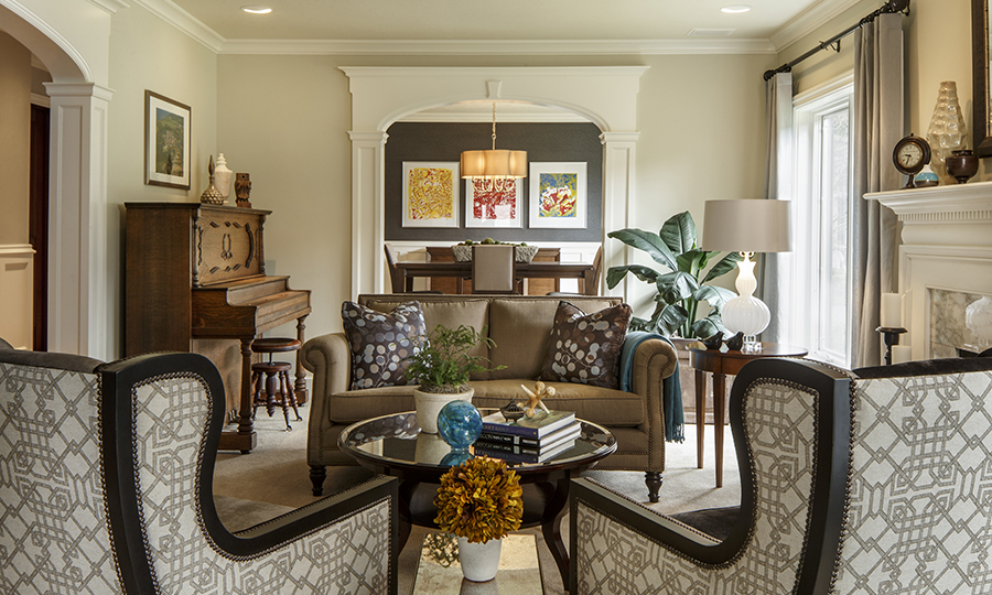 Before After Remodeling A Traditional Home JASON BALL Interior De