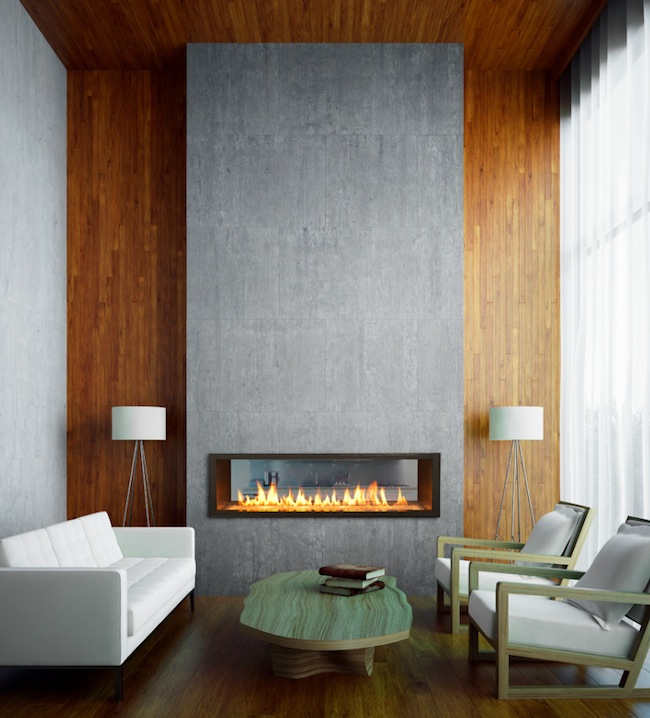 Design and room by Town & Country Fireplaces