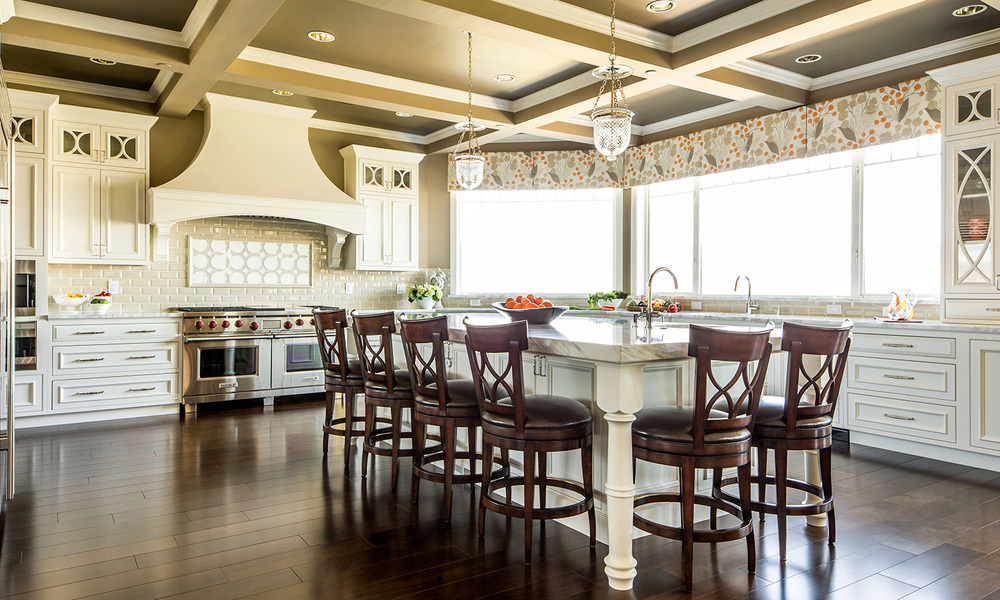 Jason Ball Interior Designer Kitchen Designs - Interior-designer-kitchens