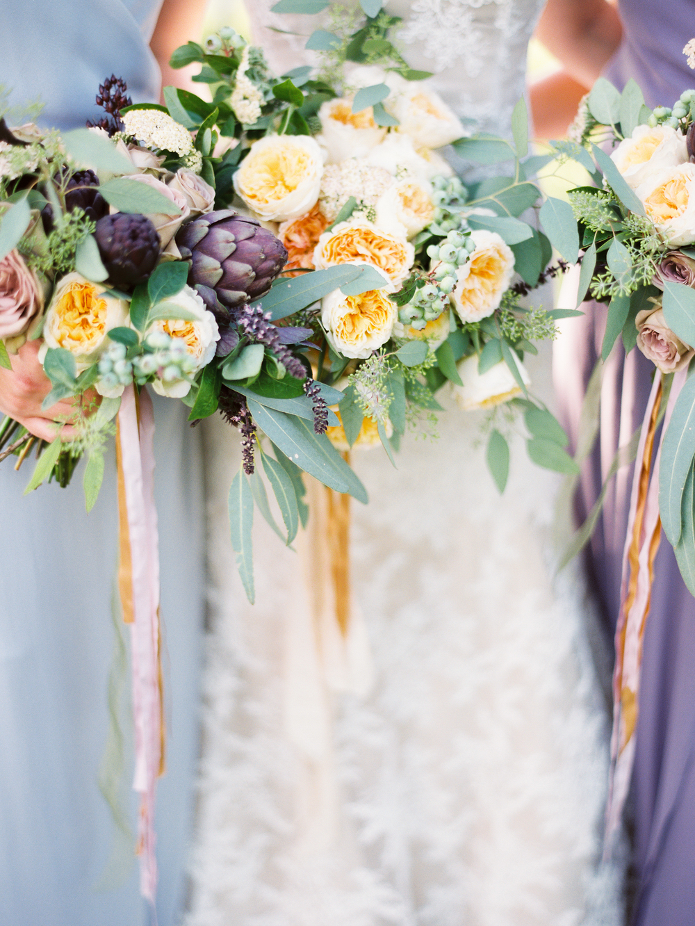 lavender-wedding-bouquet-purple