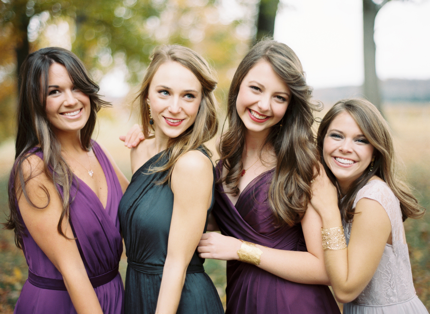 elisa-bricker-lora-kelley-bridesmaid-hair-makeup