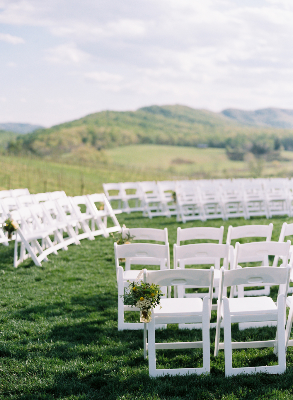 round-circle-wedding-ceremony-outside