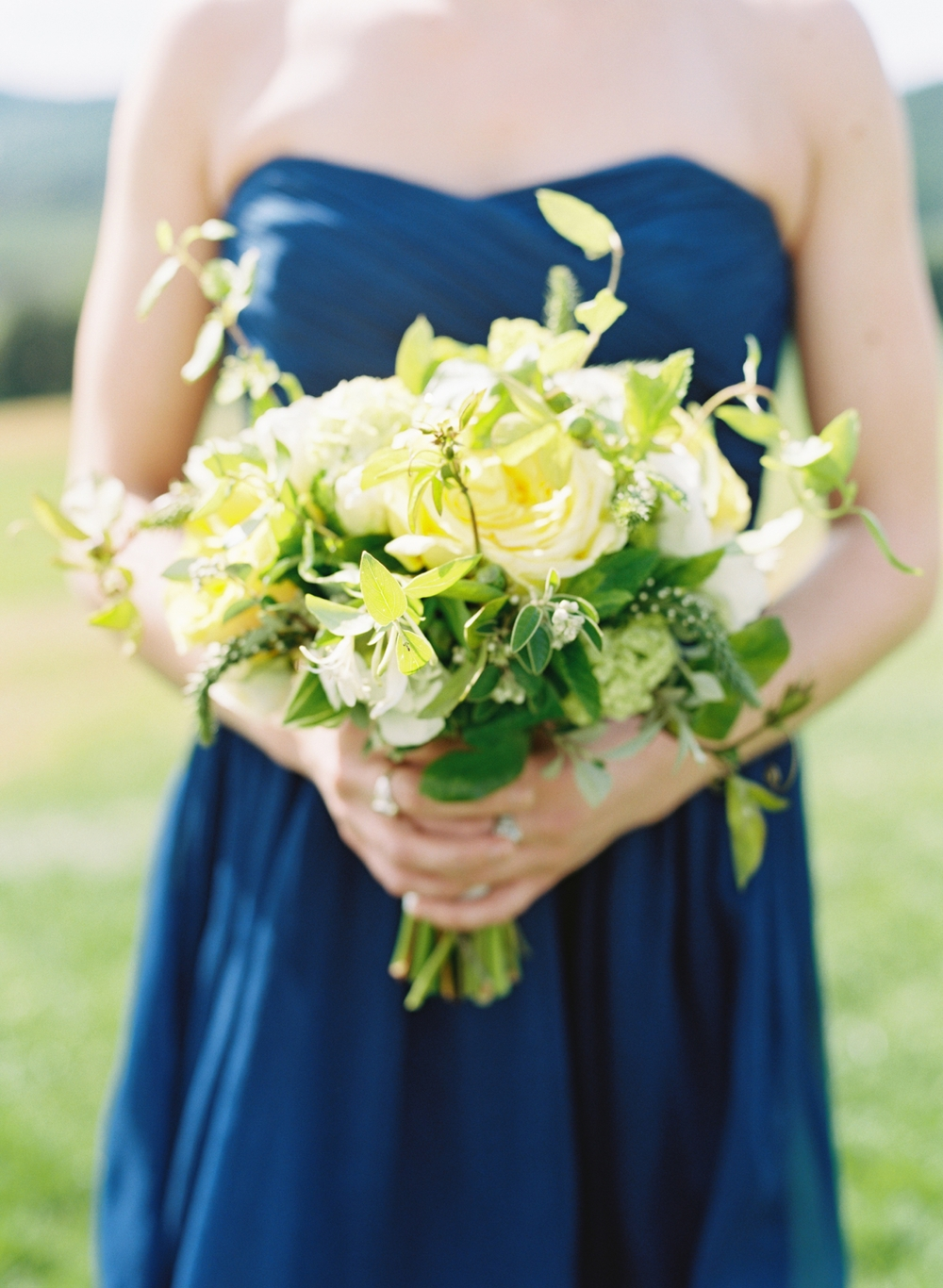blue-yellow-wedding-bouquet-beehive-events