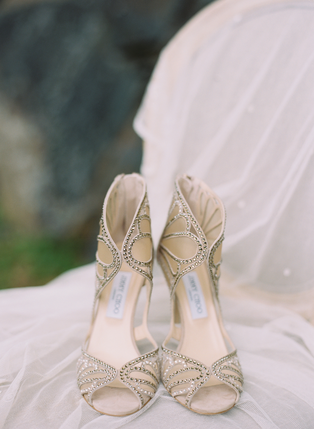 jimmy choo wedding shoes elisa bricker
