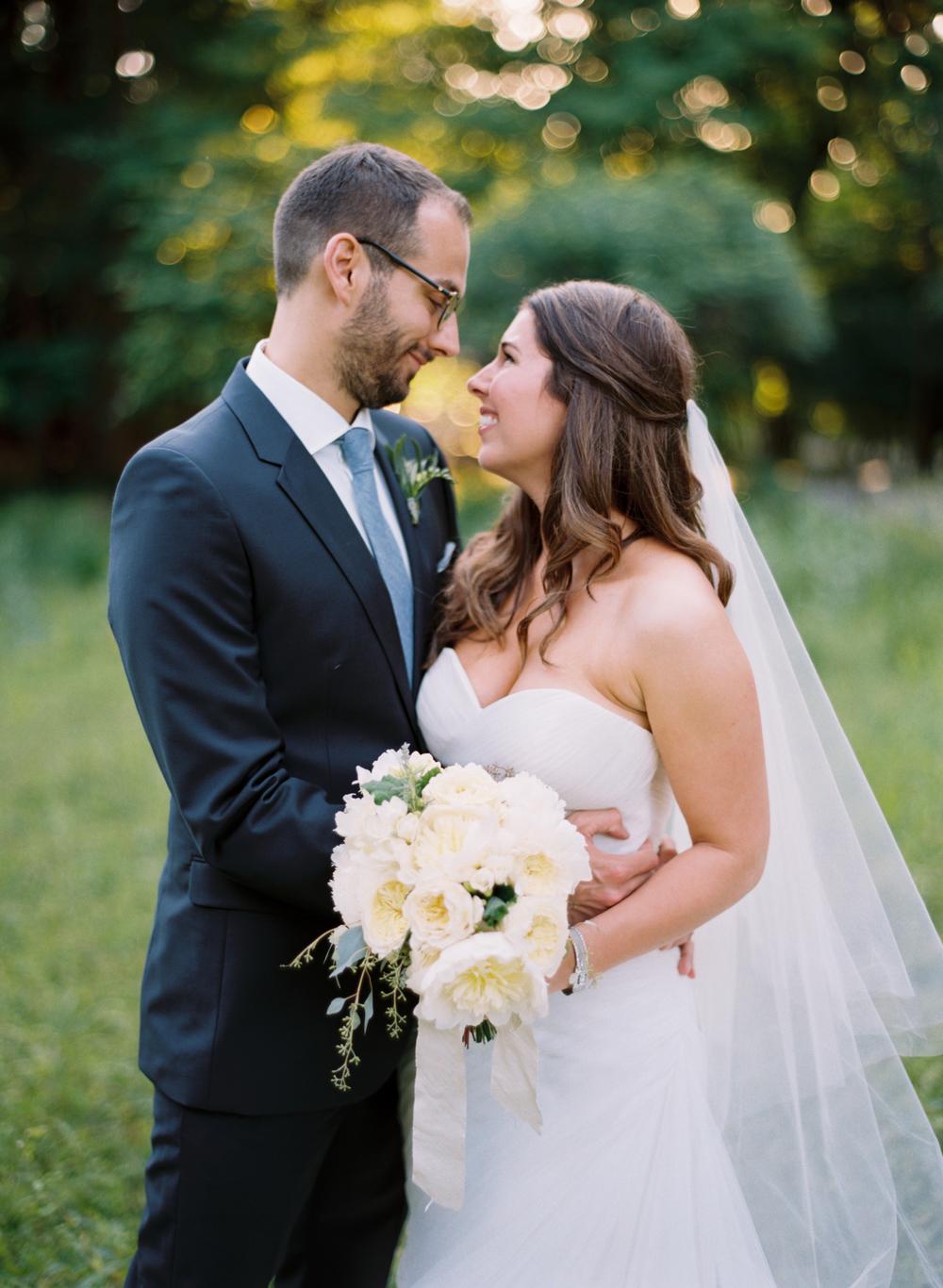 italian american couple maryland wedding