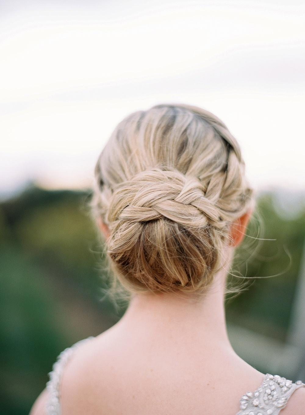 wedding-bride-hair-style-braid-bun