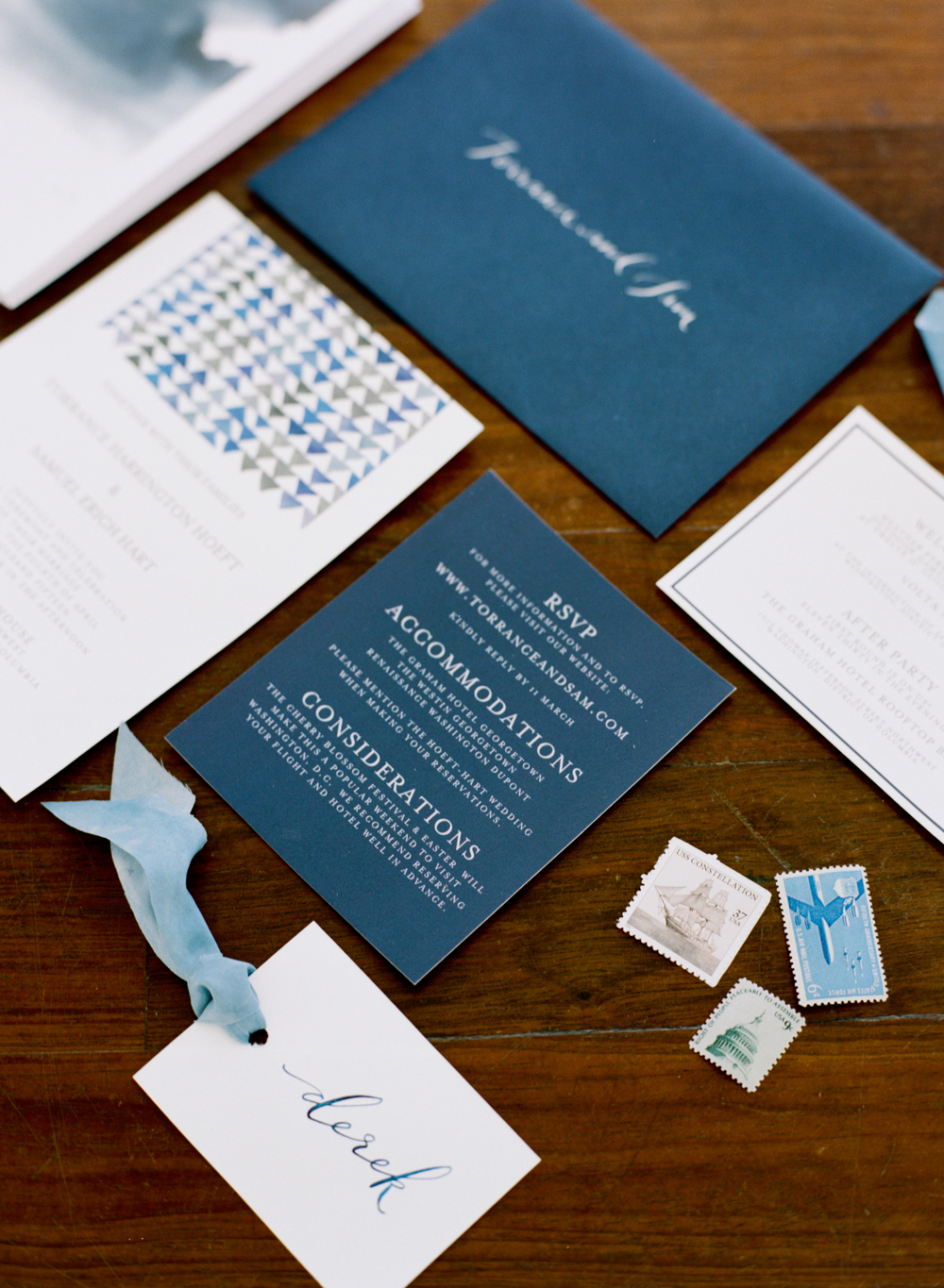 navy-wedding-paper-suite-invitation