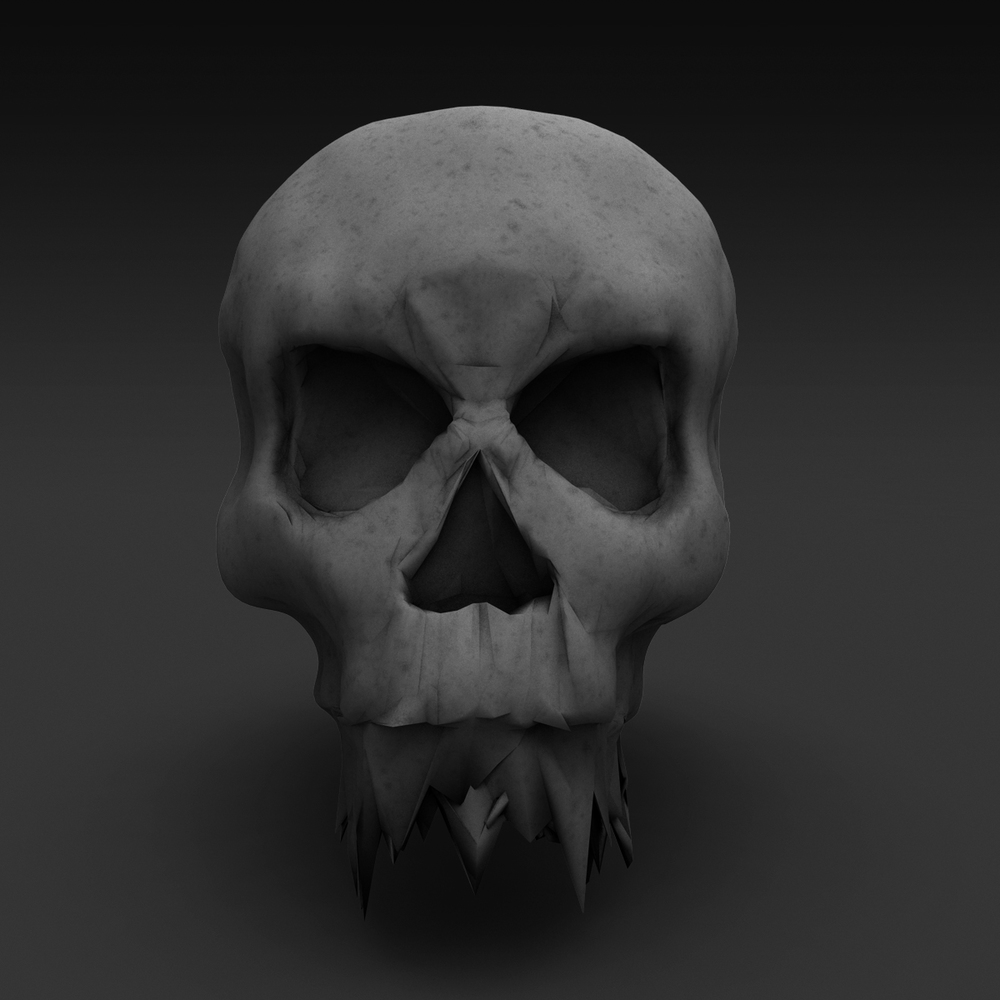 Skull N Bones — A ZAZZI