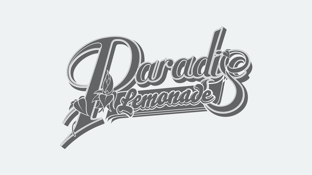 Paradise Lemonade