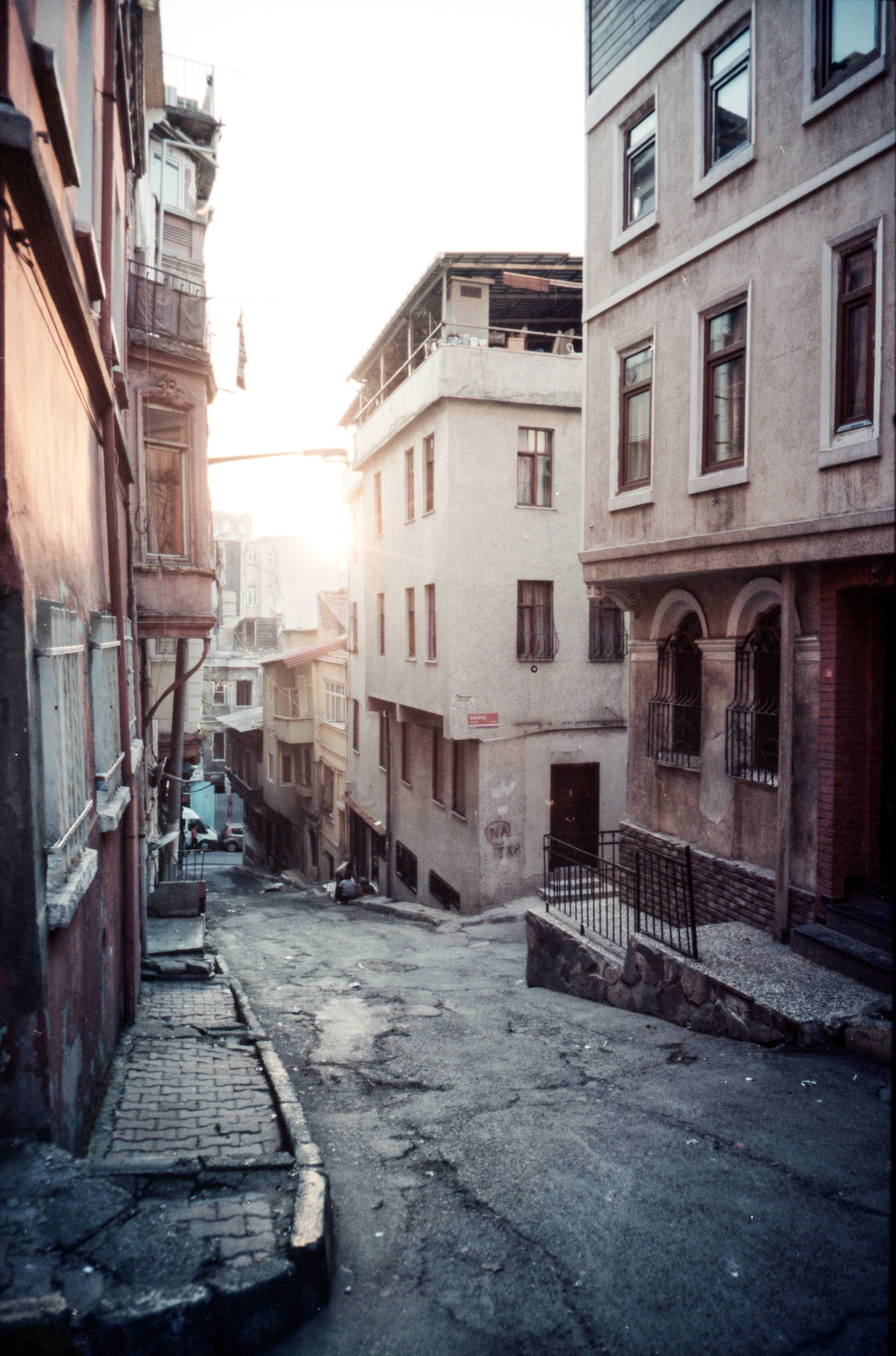 Istanbul (2013)