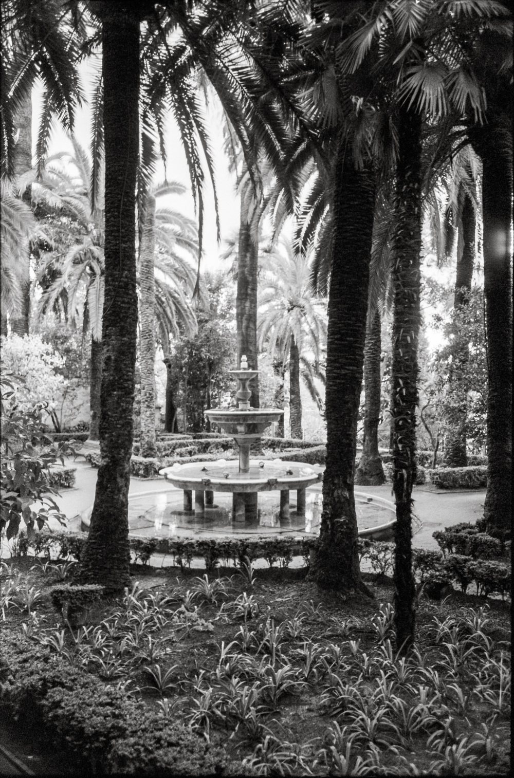 Granada, Spain (2012)