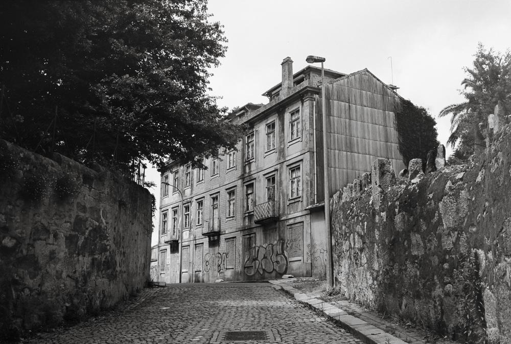 Porto, Portugal (2014)