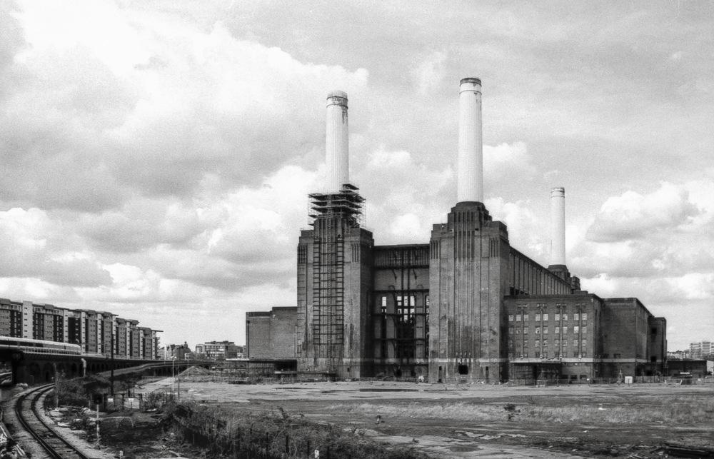 London (2008)