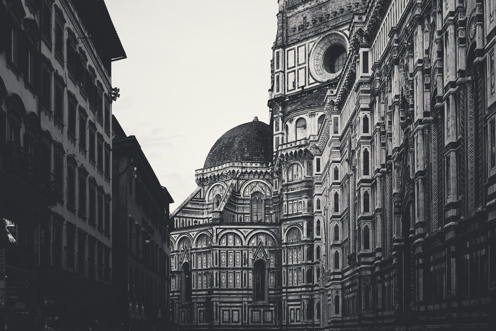 Firenze, Italy (2016)