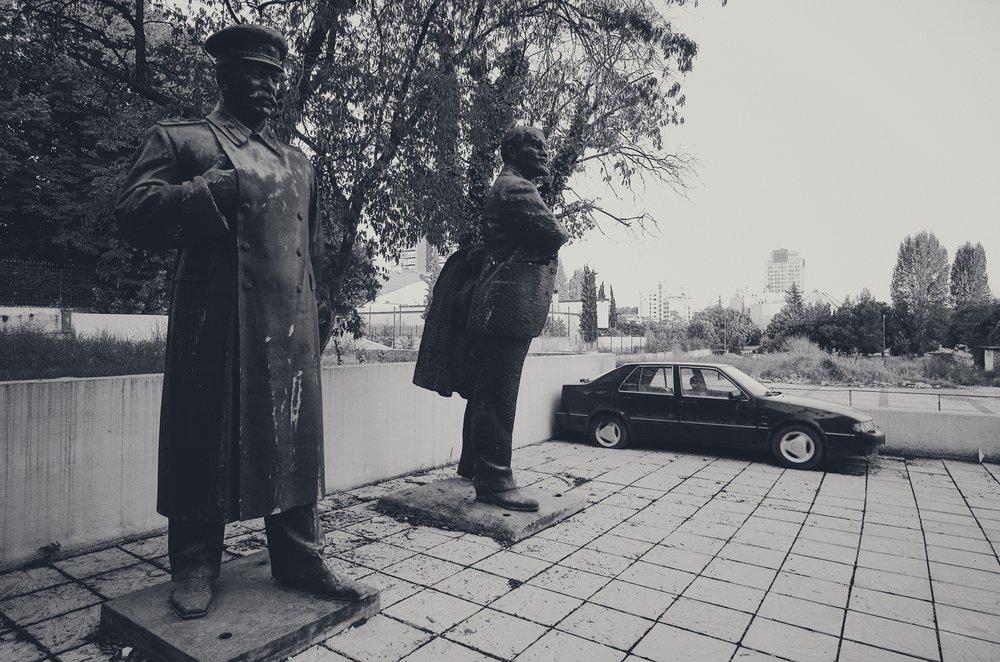 Tirana, Albania (2010)