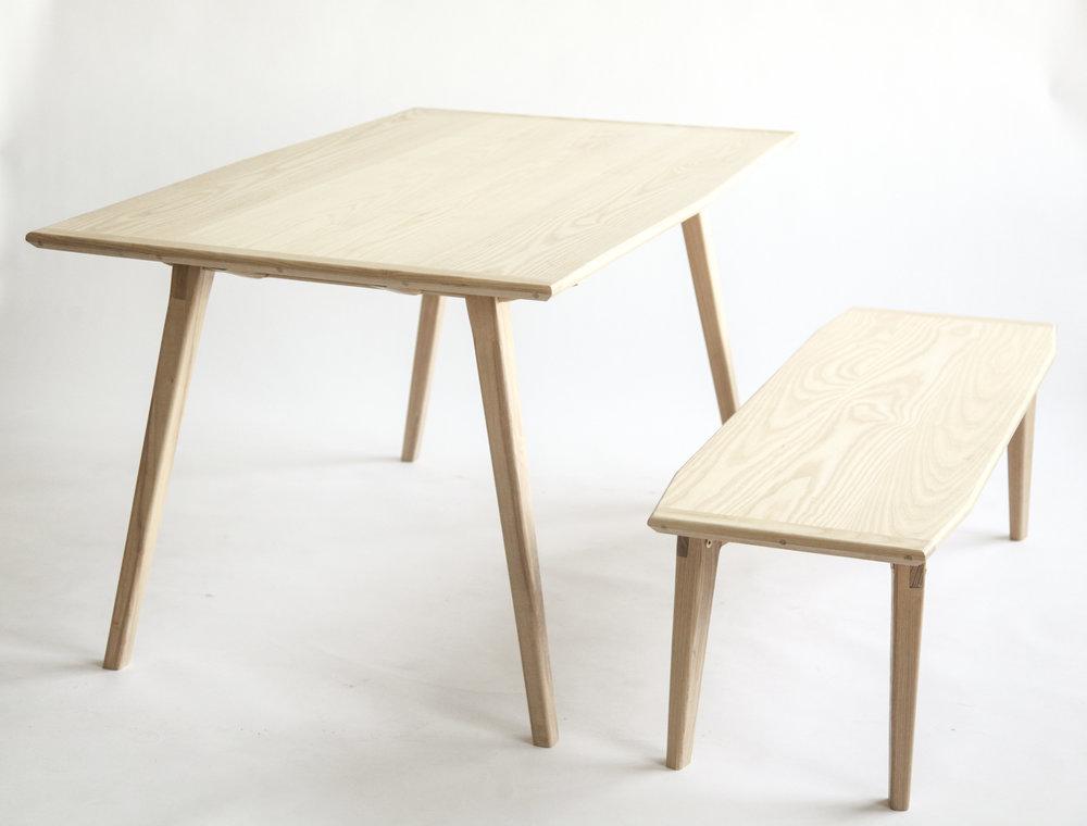 Handmade Furniture -