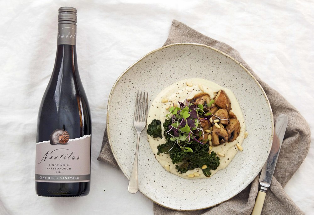Nautilus_Low Res_Landscape_Vegan parsnip cauli puree w mushrooms crunchy kale 2.jpg