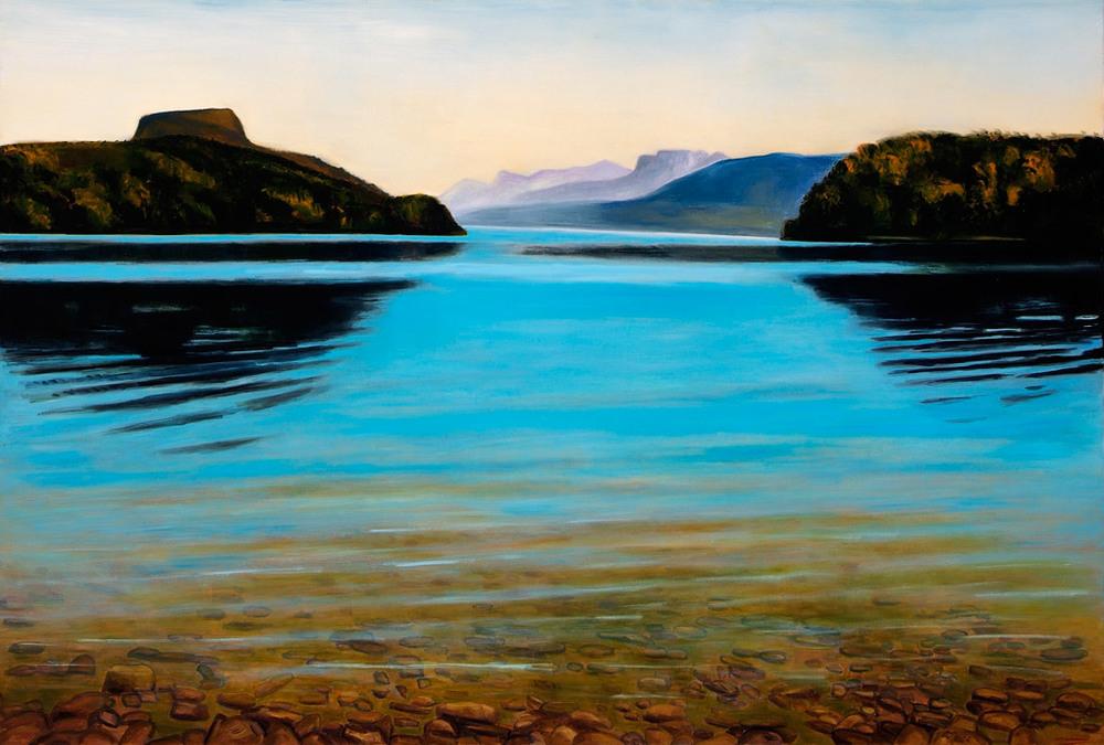 l-Lake-St-Clair,-Tasmania-2007-122-x-152-cm.jpg