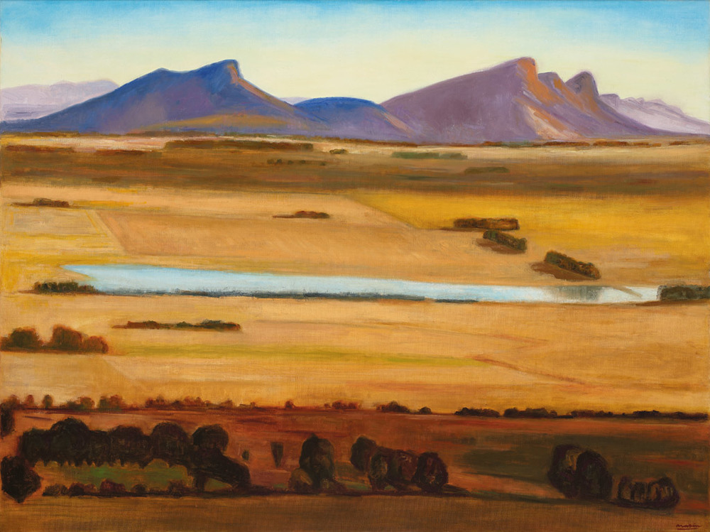 The Grampians - Autumn