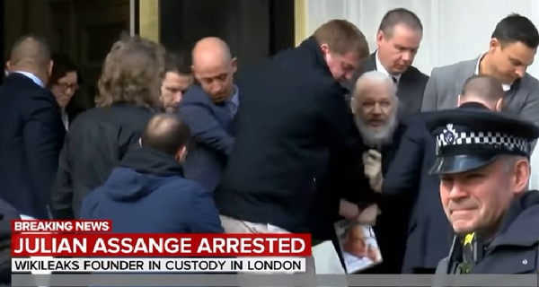 Screencap from  NBC News