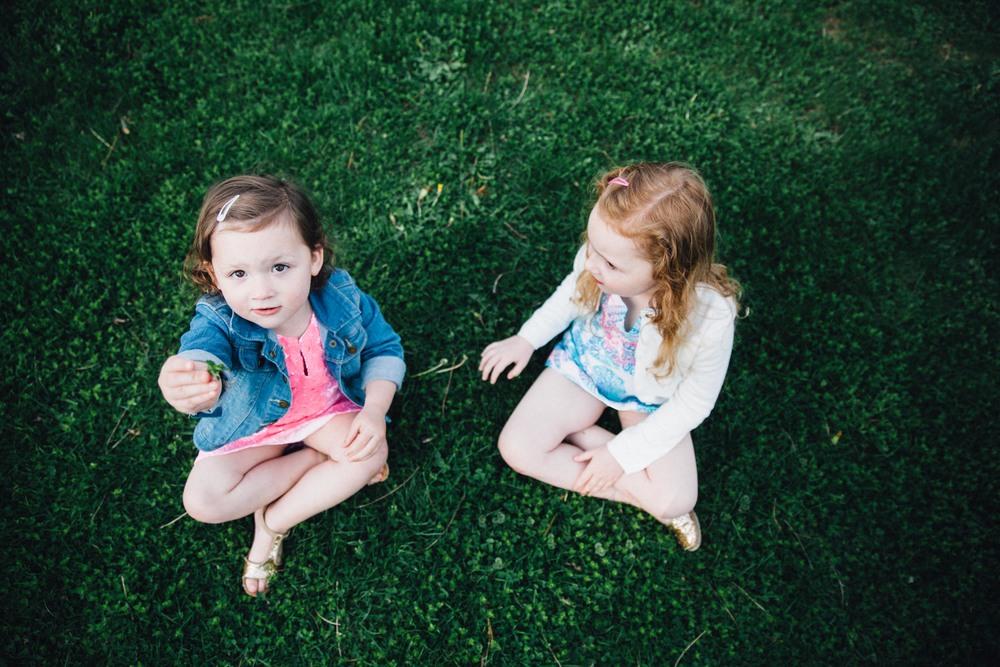 Maddy & Eliza