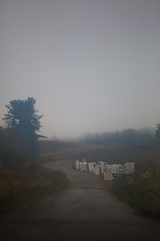 foggy bolton dump