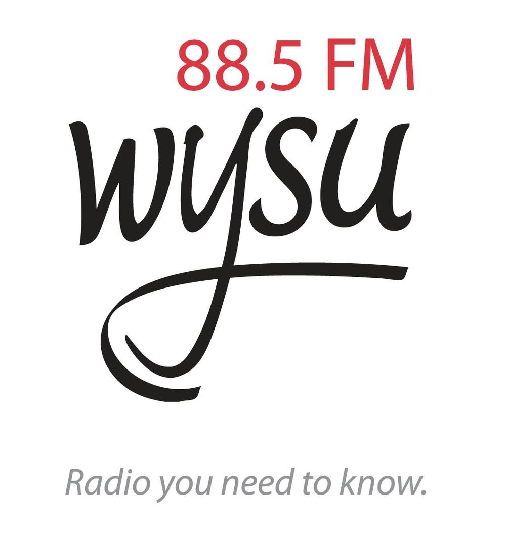 WYSU 88.5 FM