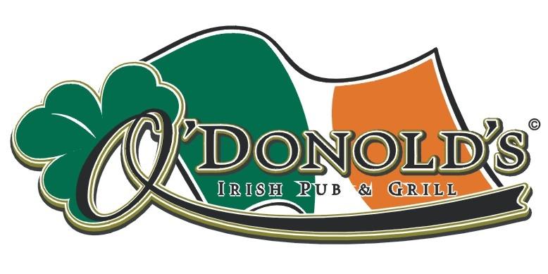 O'Donold's Irish Pub & Grill