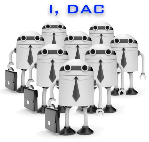 I, DAC