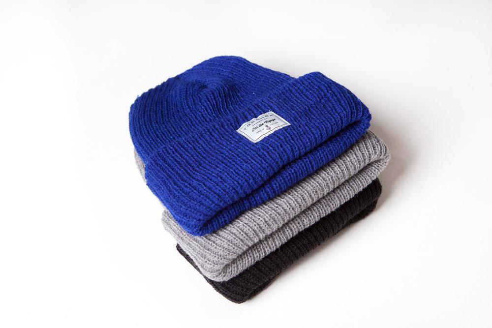 85394a1ebb3 Watch Cap — TGRSHRK Garment Co. - USA Made Clothing