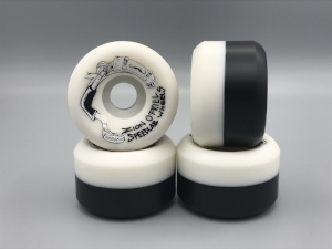 Zion O'Friel Pro Wheel