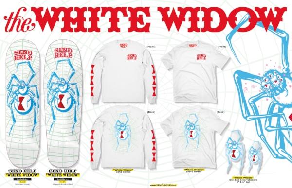 SEND HELP X WHITE WIDOW CATALOG  .jpeg