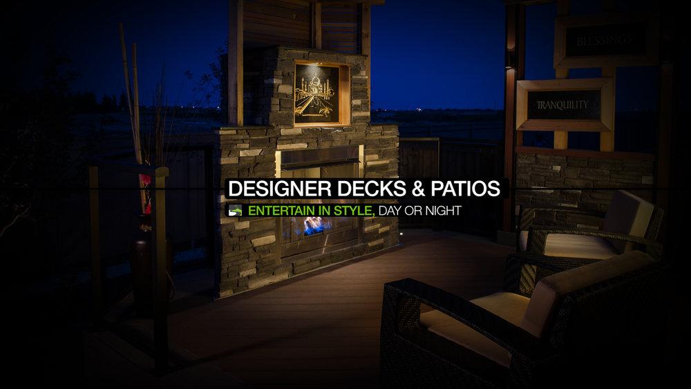 Designer Decks And Patios. Affordable Designer Decks And Patios ...