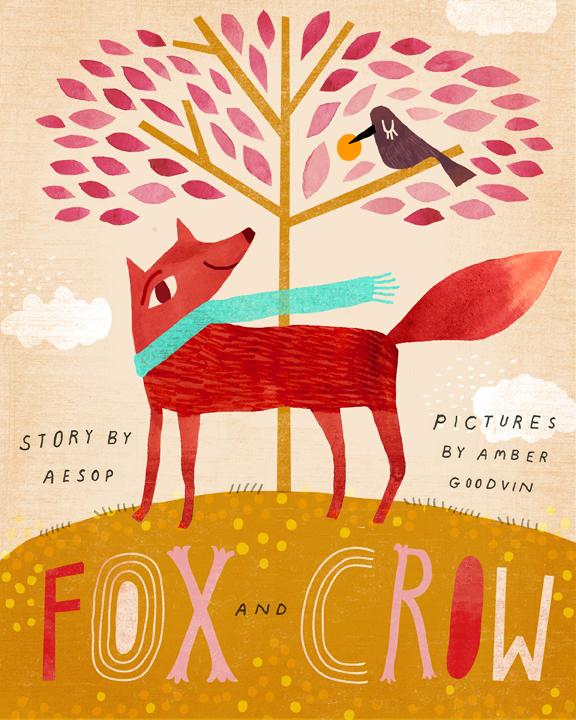 Book Cover Artist Jobs : Make art that sells children s books — ambergoodvin