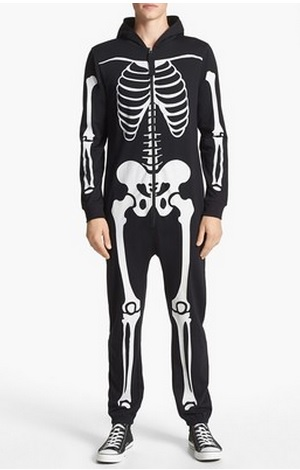 Onesie available at  ASOS.com
